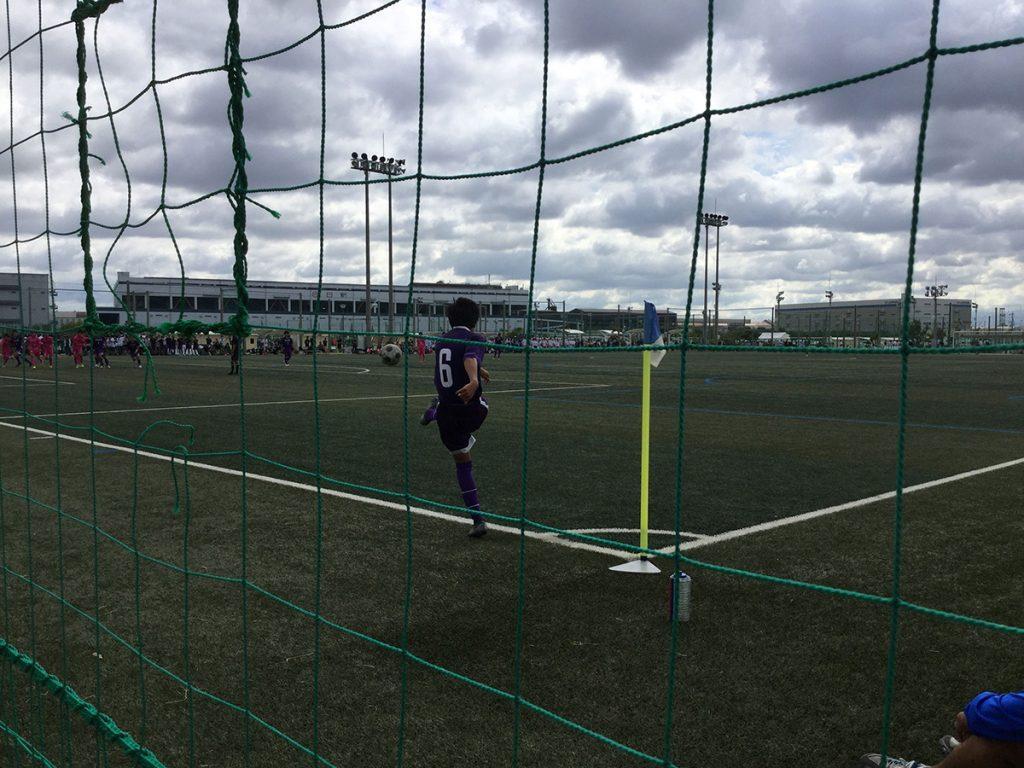 サッカー部ブログ画像